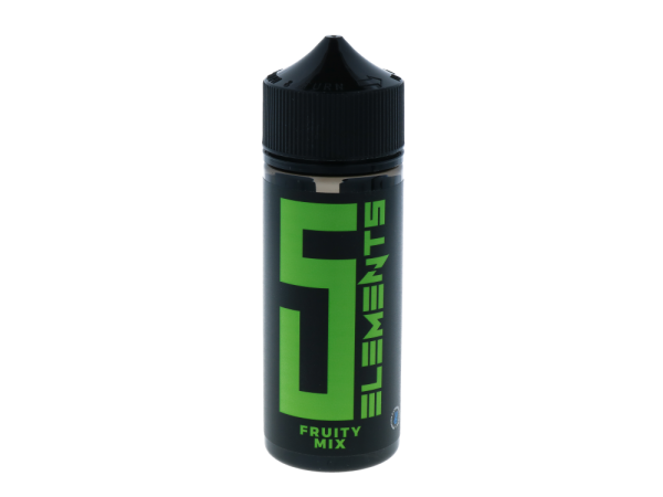 5Elements - Fruity Mix 10ml Aroma
