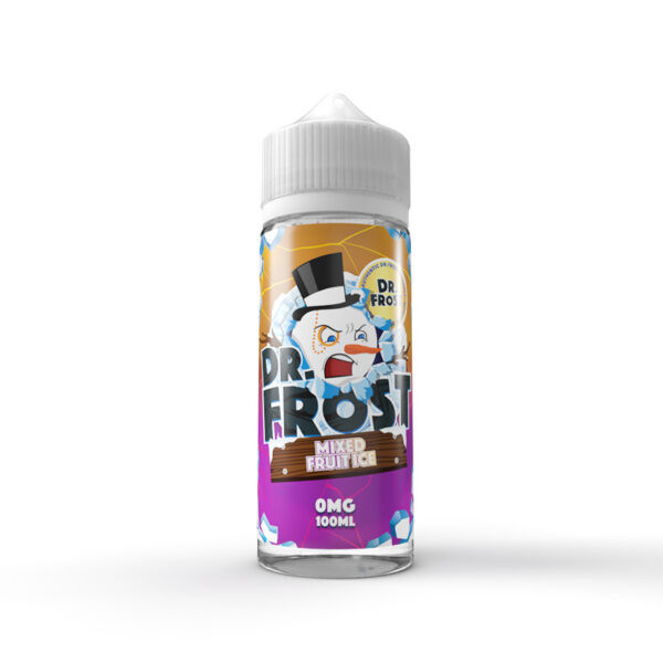 Dr. Frost - Mixed Fruit Ice 100ml Liquid