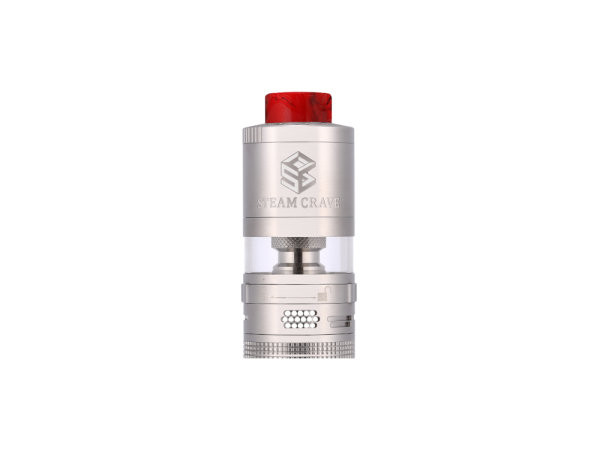Steam Crave - Aromamizer Plus V2 RDTA Advanced Set