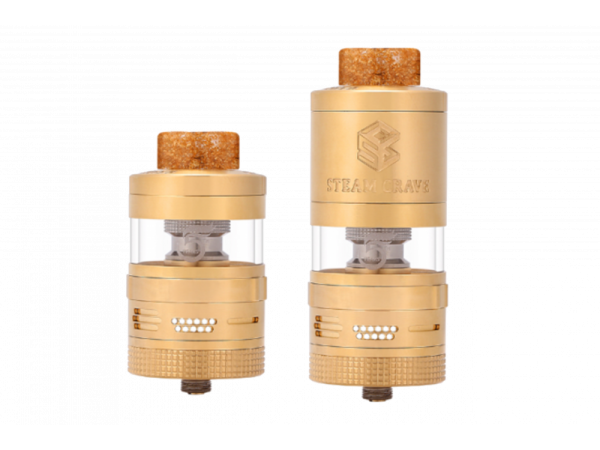 Steam Crave - Aromamizer Plus V2 RDTA Advanced Kit Limited Edition
