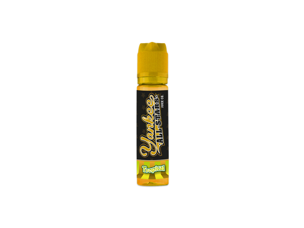 Yankee Juice - All Stars - Tropical 15ml Aroma
