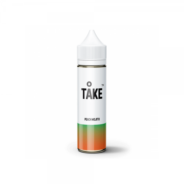 Take by Pro Vape - Peach Mojito